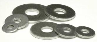 Aluminium blank DIN 9021