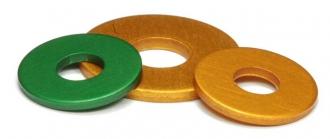Aluminium Sonderfarben DIN 9021