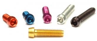 S-10, S-11 und S-16 Aluminium