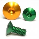 Aluminium - TCS - Sonderfarben