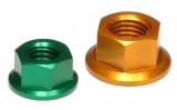 Aluminium - MMS Sonderfarben