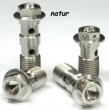 Titan - Bremsleitungshohlschr. natur