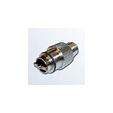 Schlauchanschlussstück für Ölablassventil, Stahl